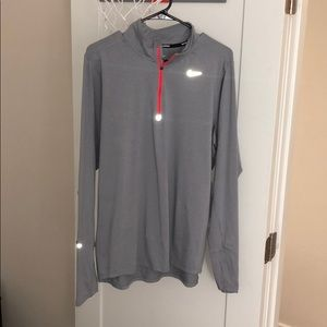 Nike Running Long Sleeve Pullover